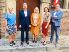 Gemeenteraad van Doesburg gist naar 'echte' reden voor vertrek van Mulder