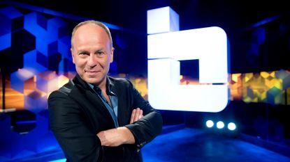 """Markant Gavere legt autobus in naar opnamestudio van tv-quiz """"Blokken"""""""
