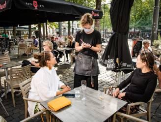 Alleen klanten buiten, enkel 's middags open of andere regels voor restaurants en cafés? Waarom 'creatieve oplossingen' geen optie zijn voor heropening horeca