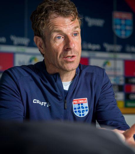 Konterman verruilt PEC Zwolle na dit seizoen voor Oranje onder 19