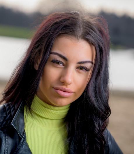 Ayleen (19) uit Oldenzaal in Temptation Island: 'Mannen zijn onbetrouwbaar'