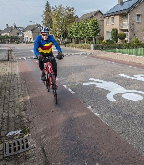 'Kinderen moeten snel veiliger kunnen fietsen tussen Beers en Vianen'
