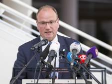 Alarmfase 'zorgelijk' komt steeds dichterbij voor Gelderland en Overijssel