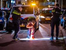 Ruzie loopt uit de hand in Rotterdam-Zuid: man (54) raakt lichtgewond na schietpartij, verdachte aangehouden