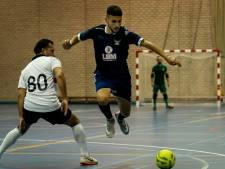 Sporting Harderwijk speelt de 'verliezersfinale' in Arnhem