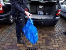 Politie pakt Zuid-Europese 'badpakrovers' in Winterswijk