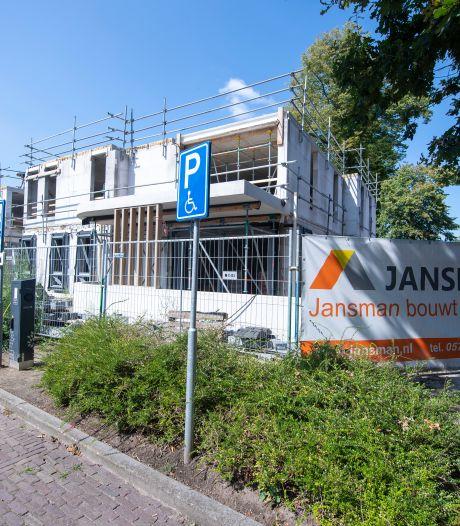 Bouw appartementen aan de Dorpsstraat in Hellendoorn kan gewoon doorgaan