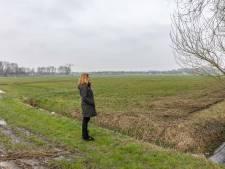 Annie en Klaas schrikken van plan voor zonnepark in hun 'achtertuin' in Vollenhove