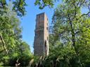 De Slotbosse Toren in Oosterhout