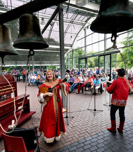 Beiaardfestival in Asten: 'Spelen op Tomorrowland zou leuk zijn'
