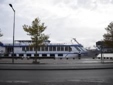 Haarlemse daklozenopvangboot gaat weer varen: dit gebeurt er met de daklozen