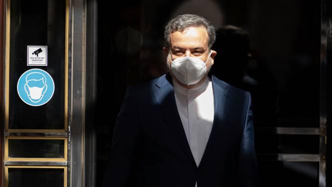 Teheran dreigt ermee onderhandelingen over nucleaire deal te verlaten als er geen vooruitgang geboekt wordt