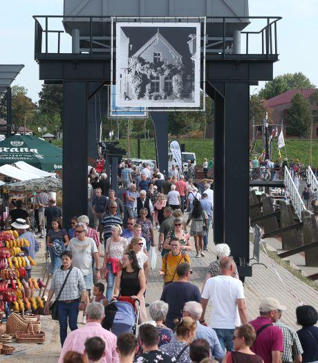 Achterhoek Toerisme vreest vertrek Doesburg: Hanzestad kijkt naar Arnhem-Nijmegen