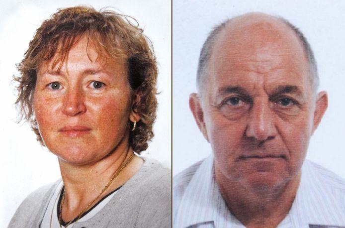 Daniel Mathy est accusé du meurtre de Claudine Hallut.