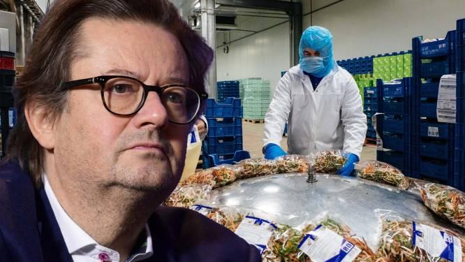 Miljoeneninvestering Marc Coucke geeft aandeel Greenyard vleugels op Euronext