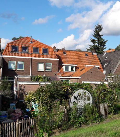 Nieuw bodemonderzoek vervuilde tuinen Veerstraat