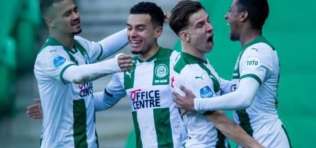 Samenvatting | FC Groningen - Fortuna Sittard
