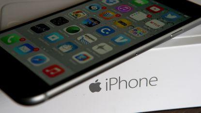 Zelfs geen lader meer bij nieuwe iPhones, volgens Apple-analist
