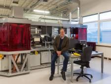 Eigenwijs en gek van techniek: in zijn talentenfabriek in Geldrop sleutelt Marc Evers  aan nieuwe ASML's
