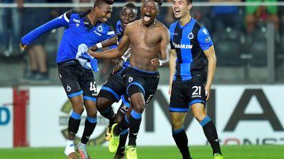 Limbombe klaar voor Anderlecht… en dat is maar goed ook voor Club