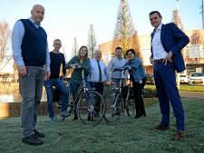 Team Welkom Wierden maakt zich klaar voor de Roparun