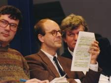 Koolhaas over overlijden grondlegger van het moderne Rotterdam: 'Laat naam Linthorst voortleven'
