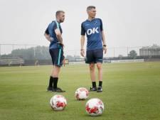 Assistent Willem Weijs interim-trainer NAC, Molhoek tijdelijk overgeheveld