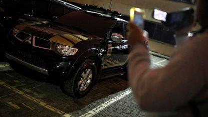 Overvallers stelen 750 kilo goud op Braziliaanse luchthaven