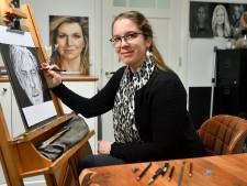 Prinses Máxima en Armin van Buuren: de tekeningen van Manita gaan de hele wereld rond