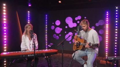 Suzan en Freek toveren 'I Don't Care' van Ed Sheeran & Justin Bieber om tot 'Het Maakt Niet Uit'