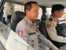 'Nederlander in Cambodja vast na verspreiden video's marteling kind'