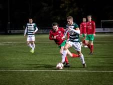FC Eindhoven AV strikt aanvoerder Colin van Gool van Nuenen