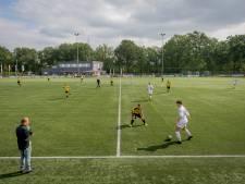 NEO Borne stuurt G-spelers weer het veld op