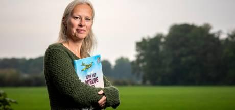 Warnsveldse Liesbeth Rosendaal schreef mee aan bekroond jeugdoorlogsboek: 'Je kunt kinderen geen stapels lijken voorschotelen'