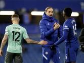 Football Talk. Chelsea steviger vierde - Haaland is fit voor duel met Sevilla - Jonge Belg Matazo stoot met Monaco door in Franse beker