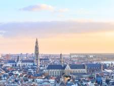 Mazoutgeur veroorzaakt hinder in Berchem en Wilrijk