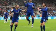 Hazard toont Chelsea de weg, Yedlin stuit op karma en stelt na elleboog vlekkeloze start van 'The Blues' veilig