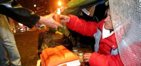 Le CPAS de Charleroi a dévoilé son dispositif hivernal pour les SDF