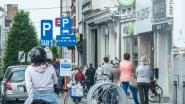 Stad schaft voetgangerszone op vrijdag en zaterdag in Nederstraat al meteen weer af