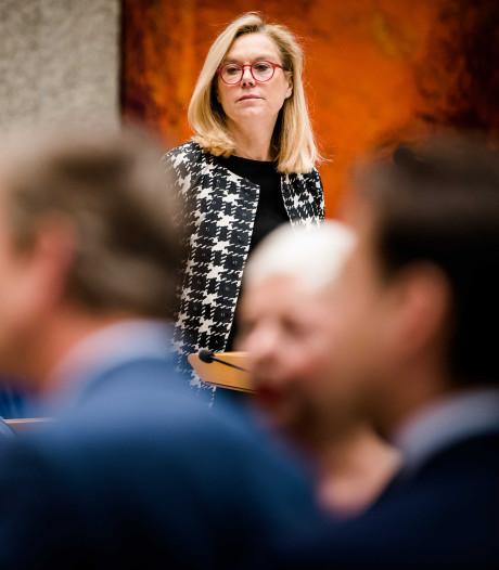 Tweede Kamer stemt met kleinst mogelijke meerderheid in met Ceta-verdrag