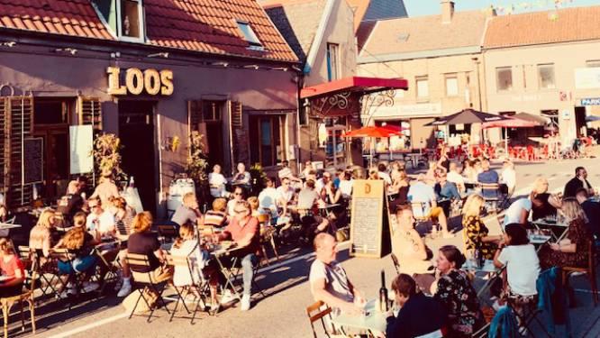 """Horeca mag straten in centrum opnieuw inpalmen met terrassen: """"Gezellig aan tafel terwijl de kinderen veilig op straat spelen, een win-winsituatie"""""""