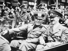 L'Italie est-elle en train de replonger dans le fascisme?