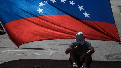 30 gedetineerden komen om tijdens rel in Venezolaanse politiecel