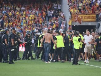 Football Talk. Lens moet minstens twee wedstrijden zonder publiek spelen - OH Leuven en Zulte Waregem aanvaarden strafvoorstellen niet