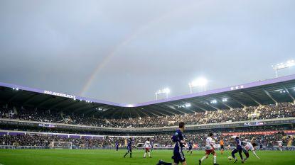 Het Constant Vanden Stockstadion is straks niet meer: Lotto geeft naam aan stadion Anderlecht