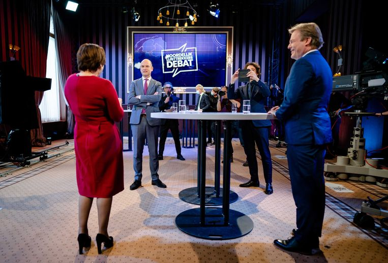Nieuws PvdA valt af bij RTL-debat - Parool.nl