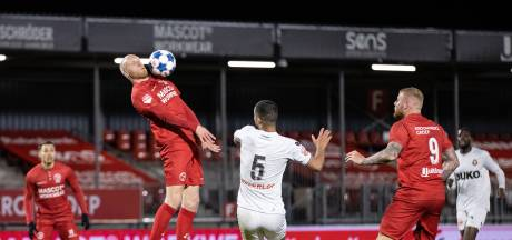 Samenvatting | Almere City FC - Telstar