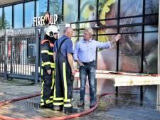 Fire-Up in Oisterwijk weer 'up and running': productie van aanmaakblokjes hervat