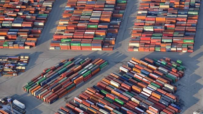 Meer dan halve ton cocaïne onderschept in Antwerpse haven