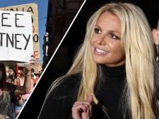 Britney Spears 'opgetogen' over toekomst na zitting: 'Het gaat heel goed met haar'